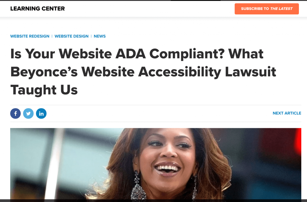 ADA Consulting And Implementation -  The Americans with Disabilities Act (ADA) became law in 1990. The ADA is a civil rights law that prohibits discrimination against individuals with disabilities in all areas of public life, including jobs, schools, transportation, and all public and private places that are open to the general public.